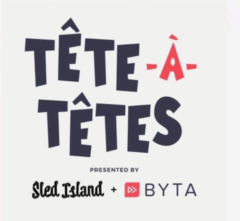 Sled Music Presents: Tete a Tete